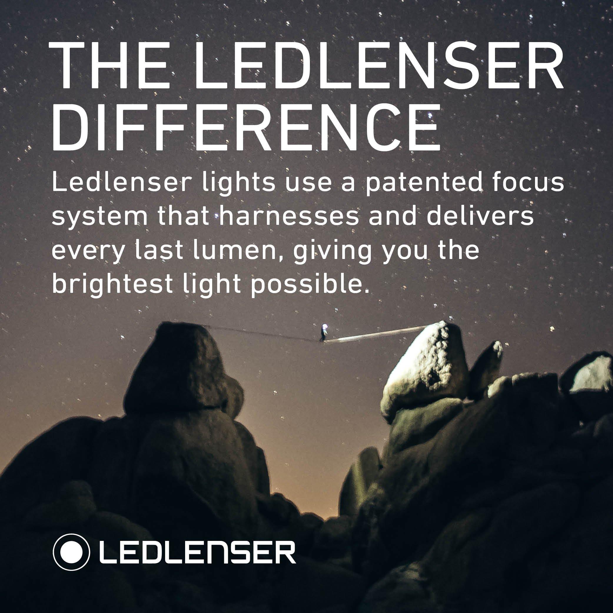 Led Lenser - 3000 Lumens, MT18 Flashlight with Rapid Focus System by LED Lenser (Image #8)