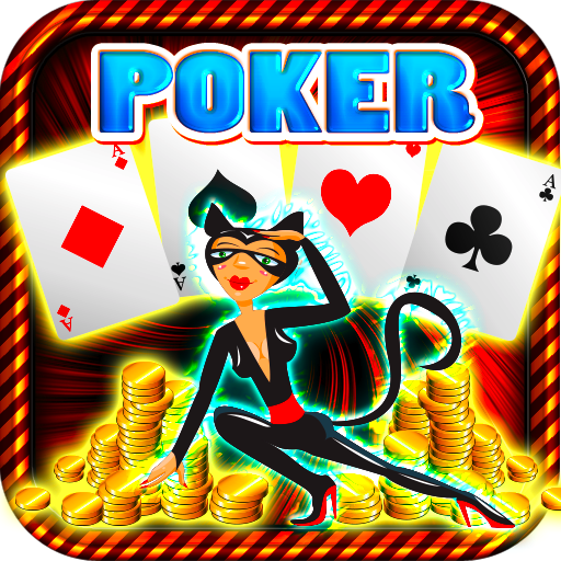 Cat Girls Poker Heroes Move Gold Poker Free Games for Kindle Fire HD Offline Poker Free Best Card Games Free Best Poker Games Free Star 2015 Offline Poker