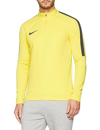 881cdd8e Nike Men's Academy 18 Drill Top: Amazon.co.uk: Sports & Outdoors