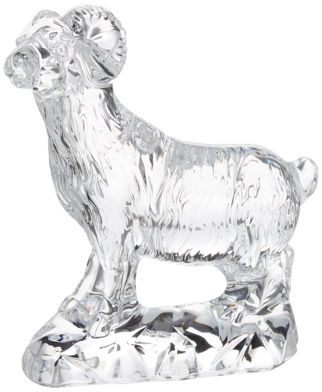 BACCARAT バカラ クリスタル フィギュア 干支 羊(ひつじ) 2807700 [並行輸入品] B01ABH6MIU