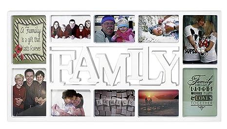 """Portaretratos Tamaño XL """"Family/Familia"""" ..."""