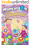 Pinkalicious and the Flower Fairy (I Can Read Level 1)