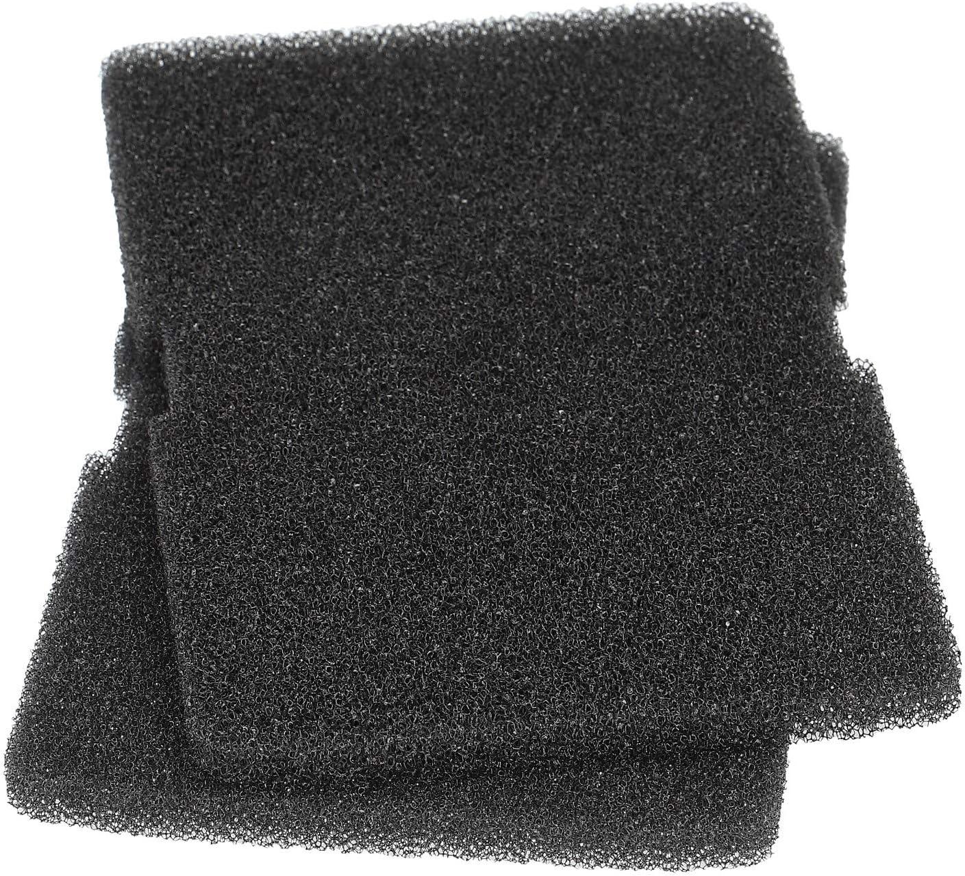 2x filtro para secadora de ropa Beko 2964840100 filtro base 240x155mm