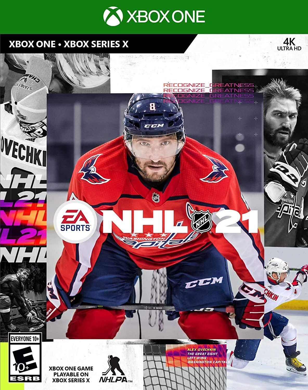 NHL-21
