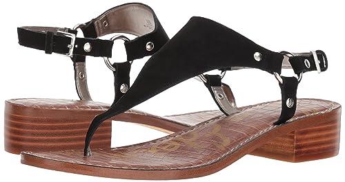 2864983e17f7 Amazon.com  Sam Edelman Women s Jude Heeled Sandal  Sam Edelman  Shoes