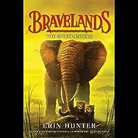 Bravelands: The Spirit-Eaters (Bravelands, #5)