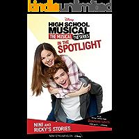 HSMTMTS: The Leads (High School Musical)
