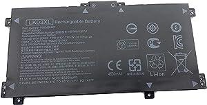 ENHONGFENG LK03XL Laptop Battery for HP Envy X360 15-BP000 BP107TX 15M-BP000 BP012DX Envy 17M 17-AE143NG 17M-AE0XX AE101NL AE110NR AE103NA AE143NG AE120ND AE177NZ AE104NL 17M-AE0XX AE011DX Series