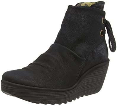 Ankle    FLY London Damens's Yama Ankle  Boot   Ankle & Bootie 887e06