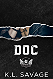 Doc (Ruthless Kings MC Book 7)