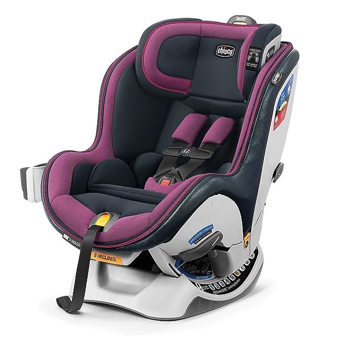 Amazon.com: Chicco Nextfit - Asiento de coche convertible ...