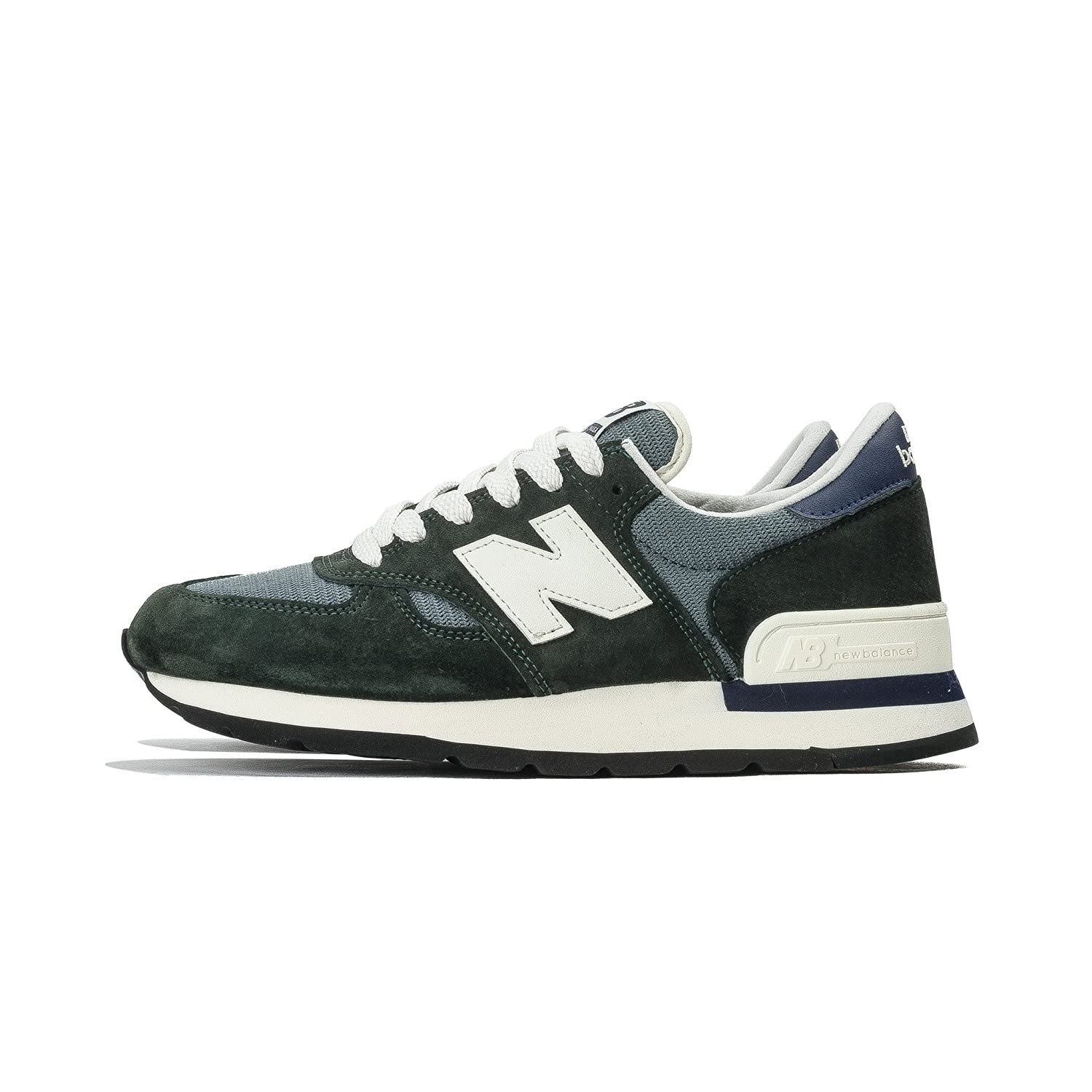 new product dcc93 2c674 Amazon.com: New Balance Men's 990 (Made In USA) Running ...