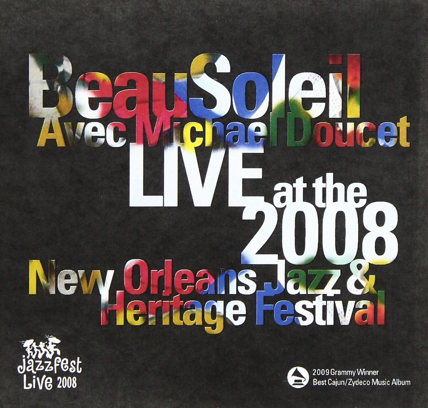 Live Jazz Fest 2008