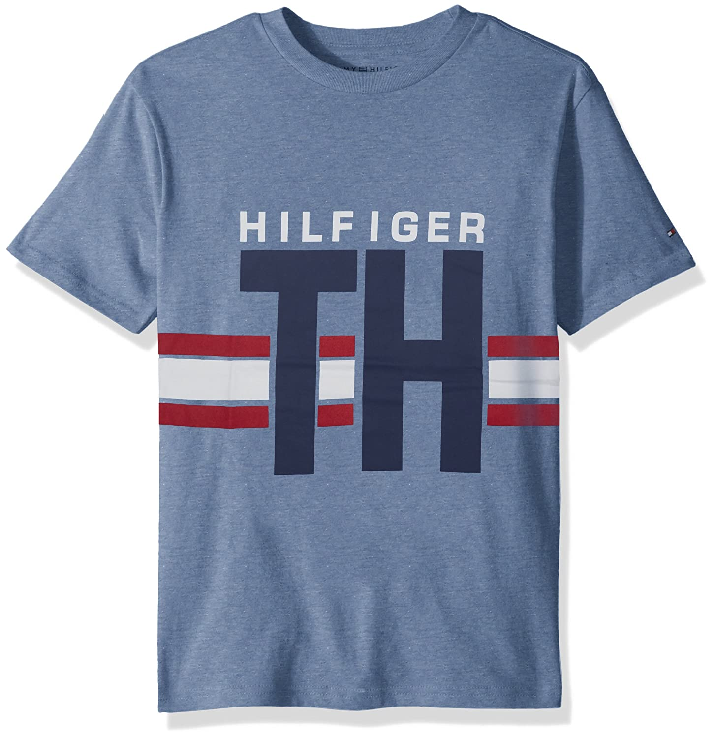 Tommy Hilfiger Boys' Short Sleeve Graphic T-Shirt