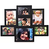 AJANTA ROYAL 7- Collage Photo Frames for Wall Decorations : A-116