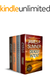 The Adrian Hell Series: Books 4-6 (Adrian Hell Collection)