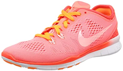 NIKE Free Multisport TR Fit 5 Breathe, Chaussures Multisport Free Indoor Femme 62e1d9