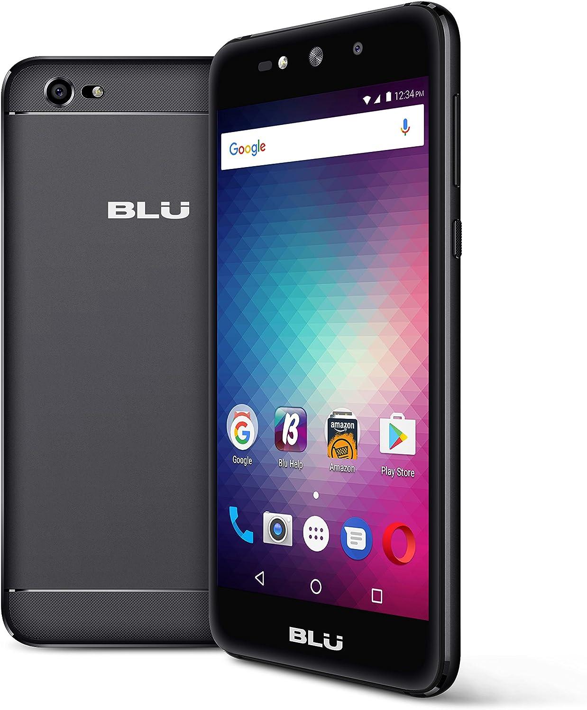 BLU Grand X -Smartphone Libre Doble SIM de 5.0