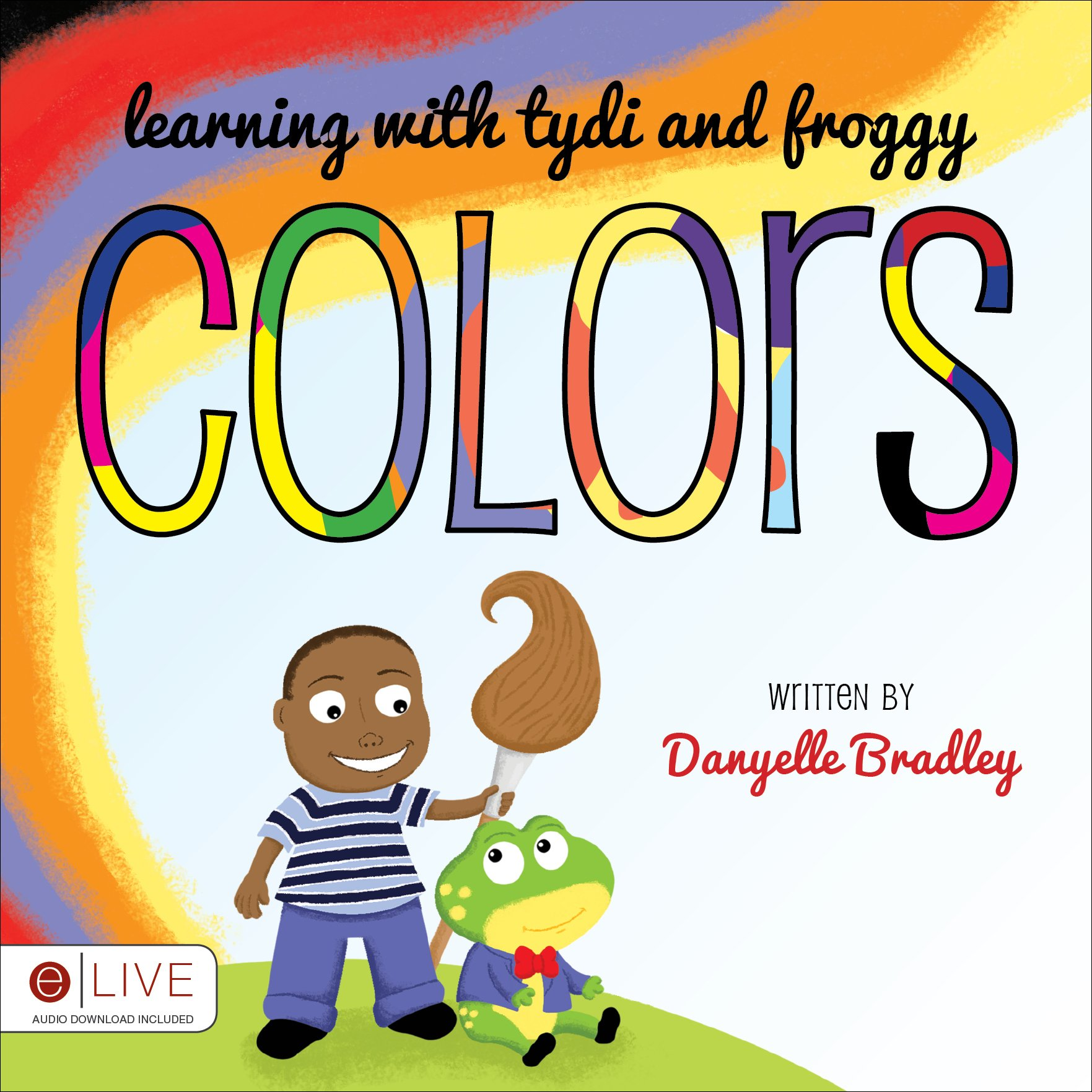 Download Learning with Tydi and Froggy pdf epub