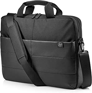 HP 4QF95AA 15.6-inch Duotone Laptop Briefcase (Classic)