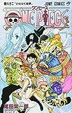ONE PIECE 82 (ジャンプコミックス)
