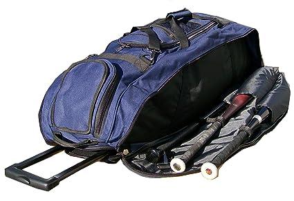 Amazon.com: Catchers Bolsa en Solid Azul marino Cobra XL III ...