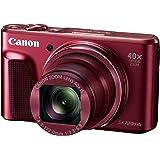 Canon - Powershot SX720 HS - Appareil Photo Numérique - 21,1 MP - Rouge