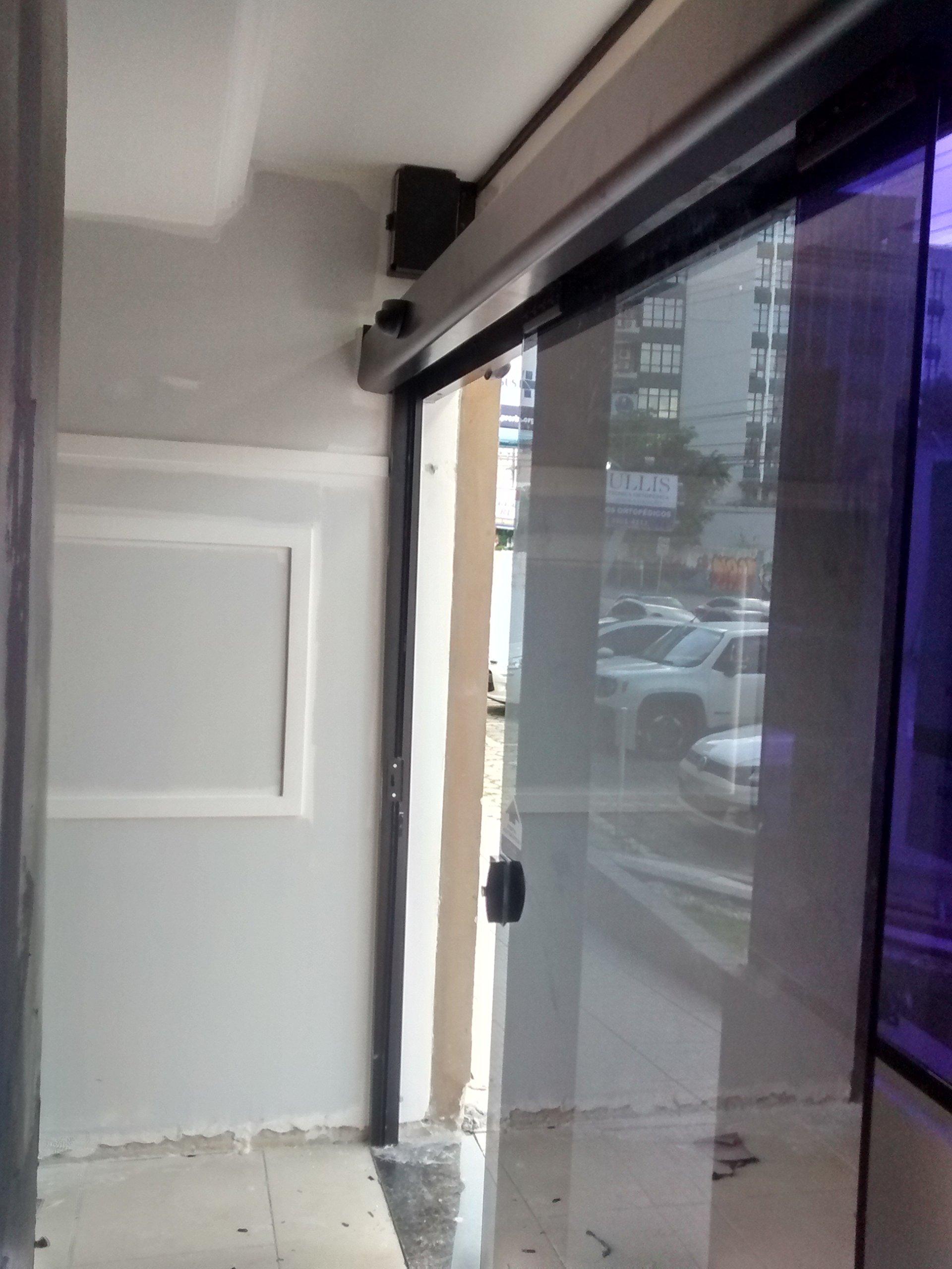 Automatic Door Opener, Electric Sliding Door Operator, Automatic Door Mechanism by Olide (Image #8)