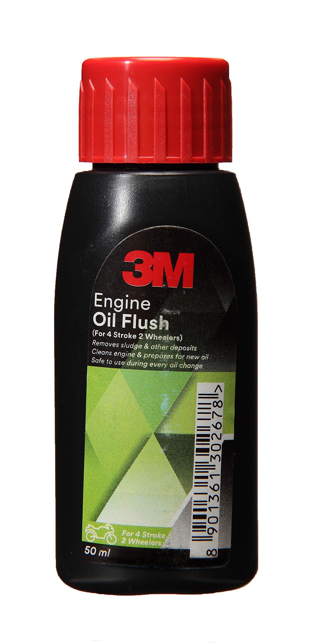 3M 2wh Engine Oil Flush (50 ml) product image