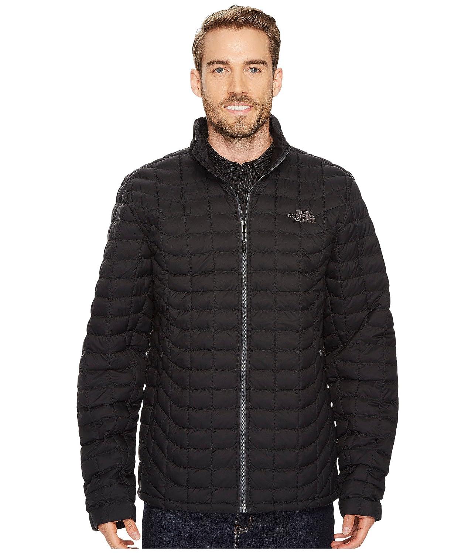 ノースフェイス アウター ジャケットブルゾン ThermoBall Jacket Tall TNF Black [並行輸入品] B075XJ6Q9C