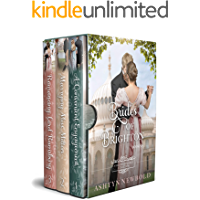 Brides of Brighton Books 1-3: A Regency Romance Collection