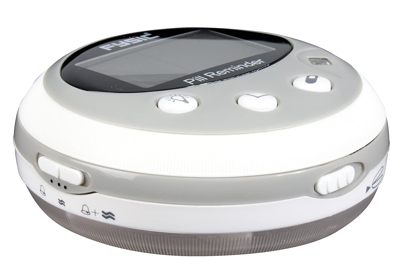 Pillen Erinnerung Fysic FC-55, Tablettendose, Tablettenbox, Pillendose, Pillenbox