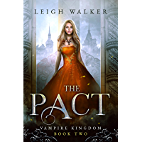 Vampire Kingdom 2: The Pact