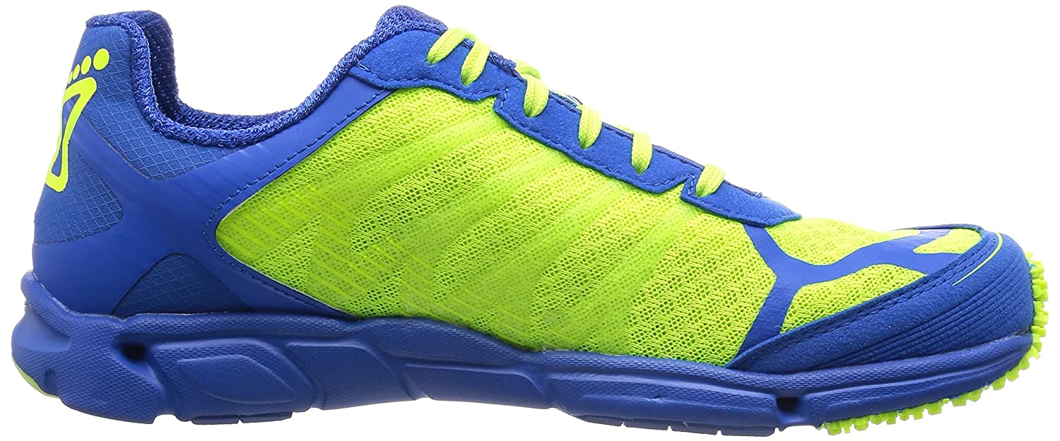 Amazoncom Inov8 RoadXTreme 250 Road Running Shoes  Unisex  Lime Blue   M US85 Sports  Outdoors