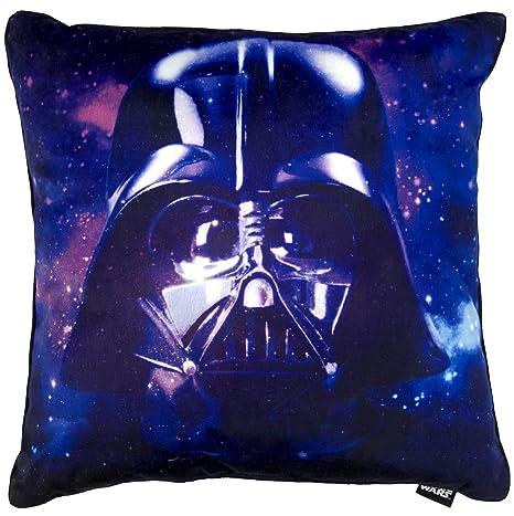Amazon.com: Jay Franco Star Wars Galaxy - Almohada ...