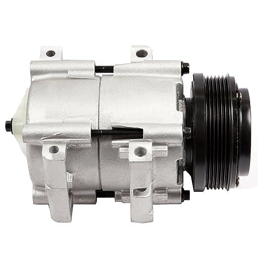 AC A//C Compressor Clutch For Mercury Sable Ford Taurus 3.0L 2001-2007 CO 103090C