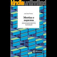 Matrizes e esquemas: organizando projetos de pesquisa