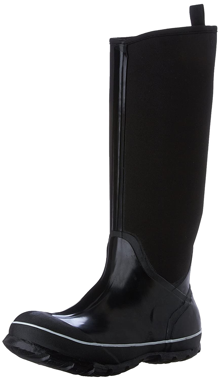 Baffin Women's Meltwater Rain Boot B003HKS8DQ 9 B(M) US|Black