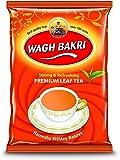 Wagh Bakri Leaf Tea Poly Pack, 250g