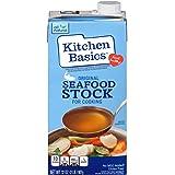 Kitchen Basics Original Seafood Stock, 32 oz