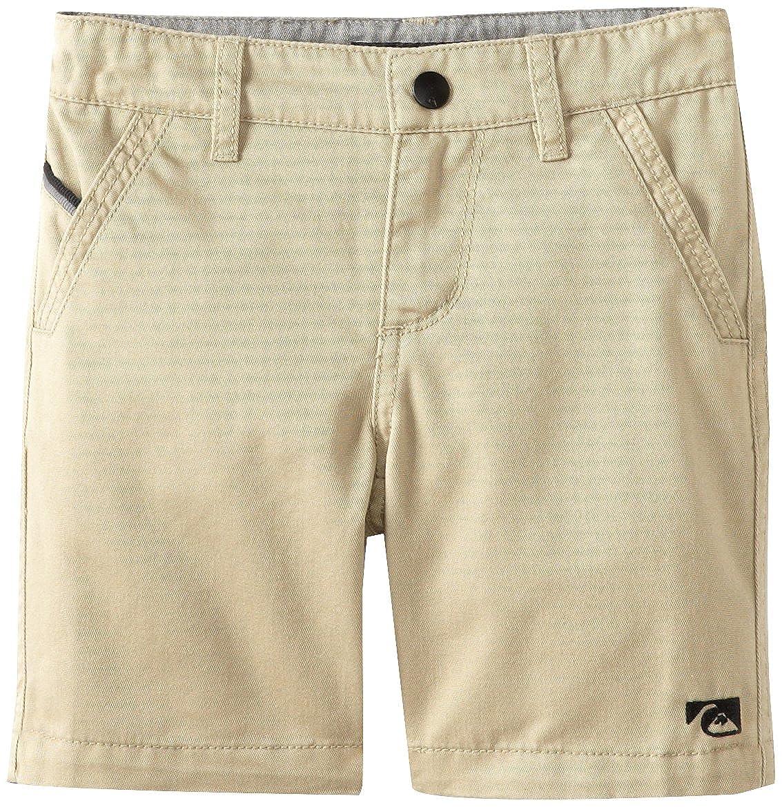 Quiksilver Little Boys All Stoked Shorts Quiksilver Boys 2-7 AQKWS00027