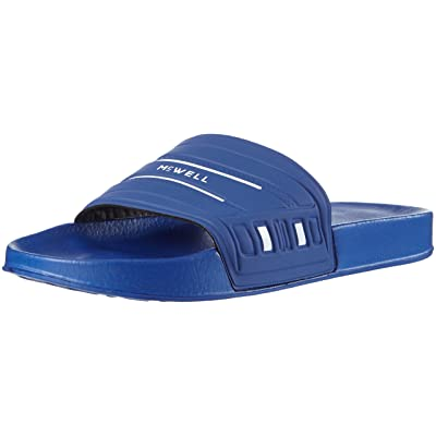 Amazon.com : McWell Men Flip-Flops : Sports & Outdoors