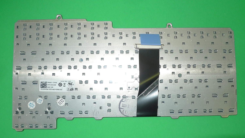 Dell H4406 Latitude D610 Keyboard