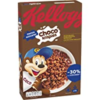 Kellogg's Cereales Choco Krispies - 450 gr
