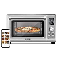 Deals on Cosori 11-in-1 25L Air Fryer Toaster Oven