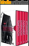 The Temptation Series: A Billionaire Romance