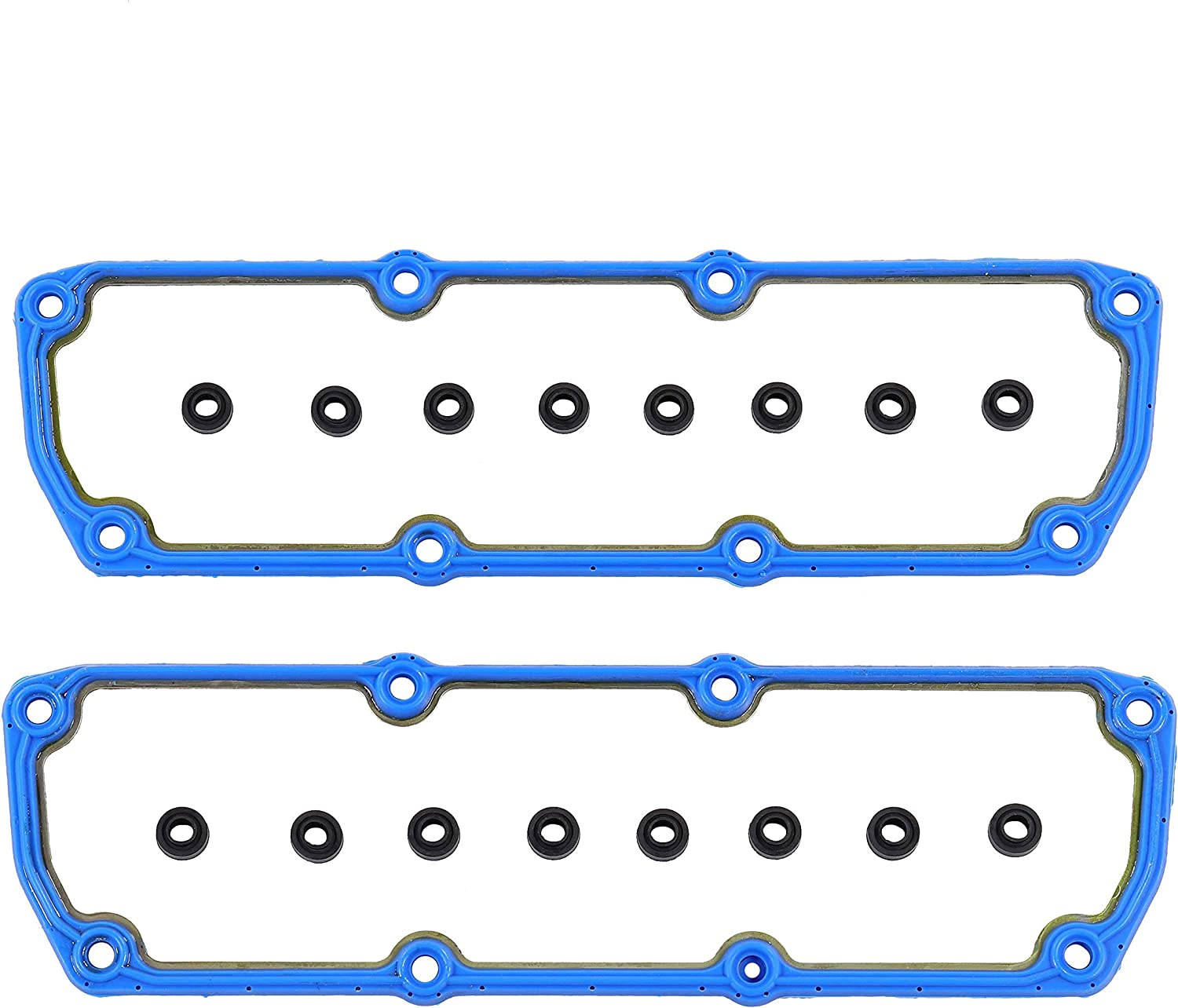 Valve Cover Gasket For 2001-2004 Chrysler Town /& Country 3.3L 3.8L w// Grommets