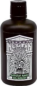 Nectar for the Gods 746256 Fertilizer, 1 Quart 32 Ounces, Black
