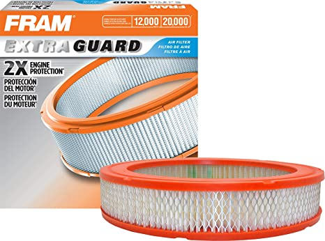 FRAM CA10344 Extra Guard Panel Air Filter