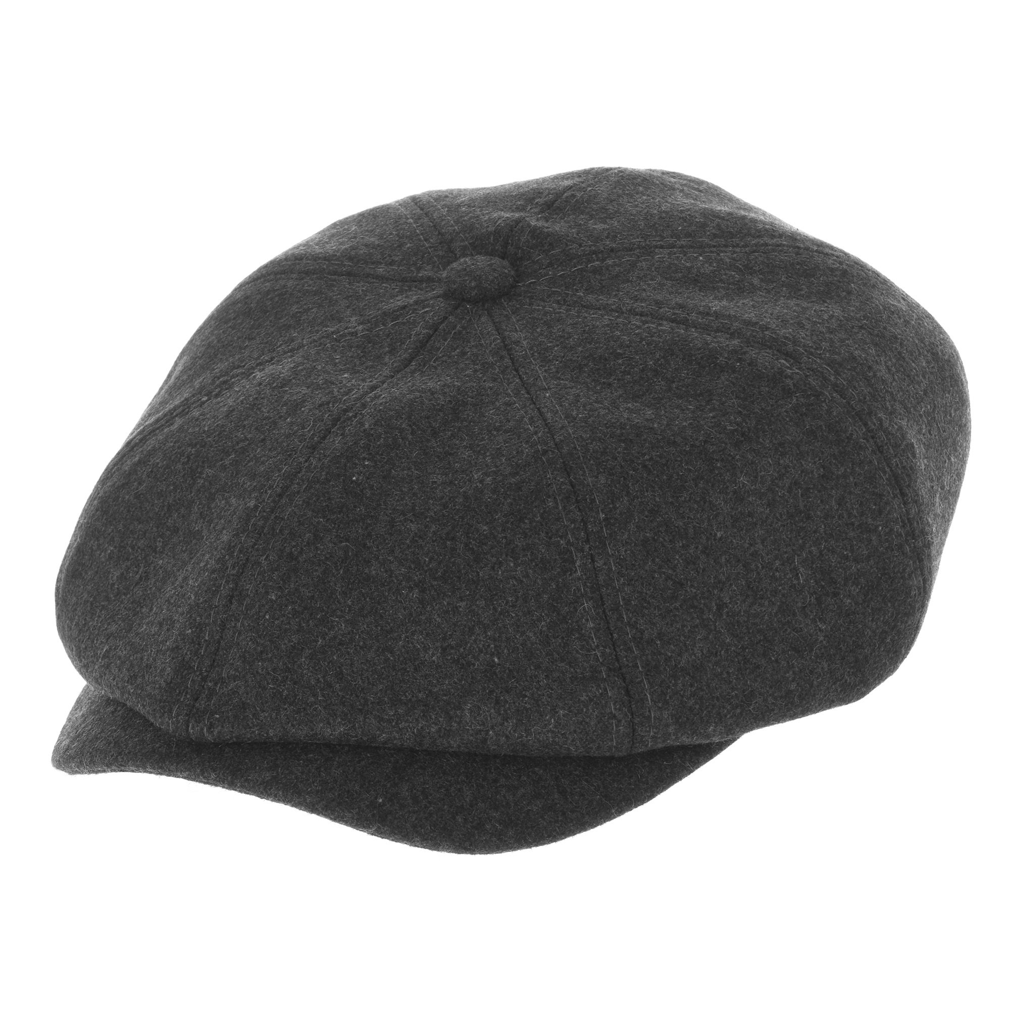 WITHMOONS Sombreros Gorras Boinas Bombines Newsboy Hat Wool Felt Simple  Gatsby Ivy Cap SL3458 product image 7fb8d55e54a